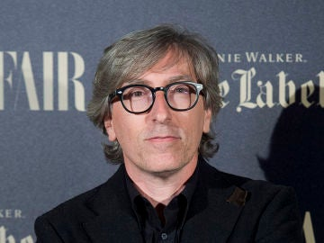 El cineasta David Trueba