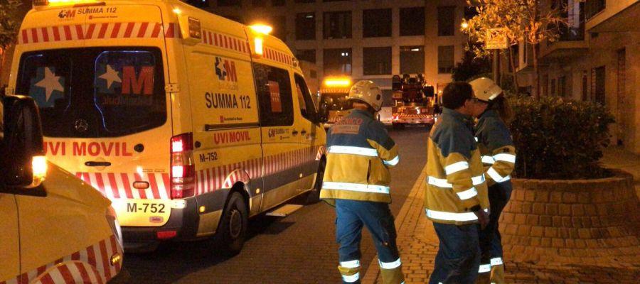 Antena 3 tv un hombre se suicida tras matar a sus dos for Oficinas getafe cf