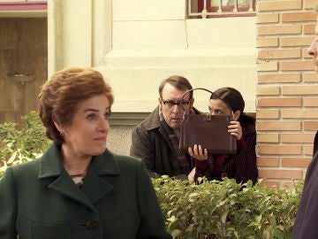 El duelo de Benigna y Marcelino afecta la vida de Benito y Manolita