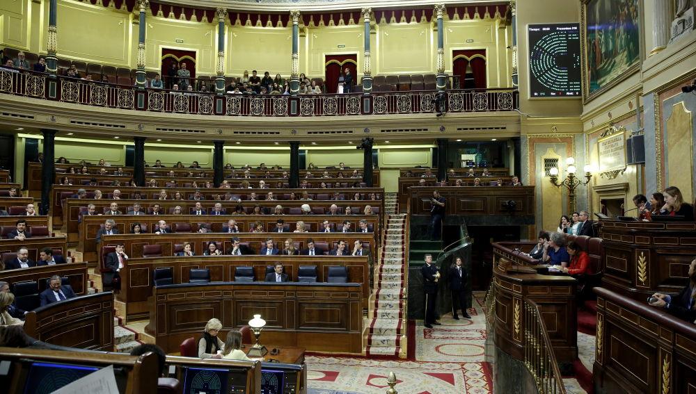 El Congreso rechazará reformar la Ley Amnistía y juzgar crímenes franquistas