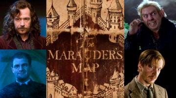 ¿Qué merodeador de Harry Potter eres?