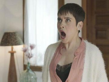 'Allí Abajo' vuelve el 2 abril con el estreno de la cuarta temporada en Antena 3