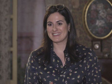 "Raquel Meleiro: ""Paz Benavides vuelve con fuerza y muy renovada"""