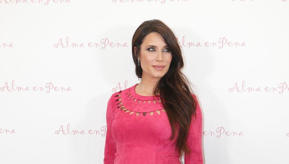 Pilar Rubio sigue cumpliendo con su agenda en la recta final de su embarazo