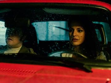 El topo da el chivatazo a Camila