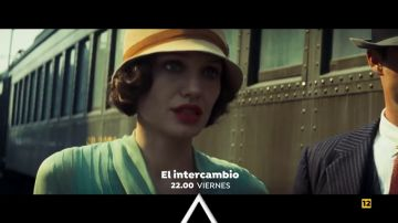 Angelina Jolie protagoniza 'El Intercambio'