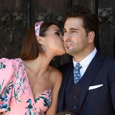 Paula Echevarría y David Bustamante