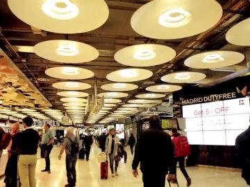 El aeropuerto de Madrid tendrá capacidad para 80 millones de pasajeros