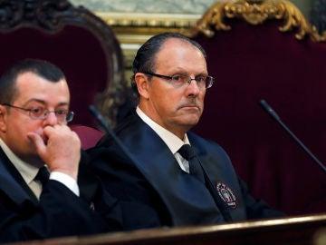Mario Pascual, abogado de Iñaki Urdangarin