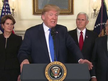 Trump aranceles