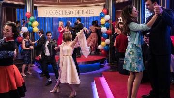 ¿Quién habrá ganado el 'Concurso de Baile' del 'King's?
