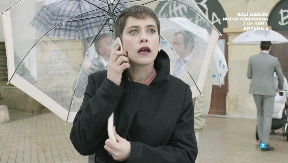 Disfruta el avance más esperado de la cuarta temporada de 'Allí Abajo'