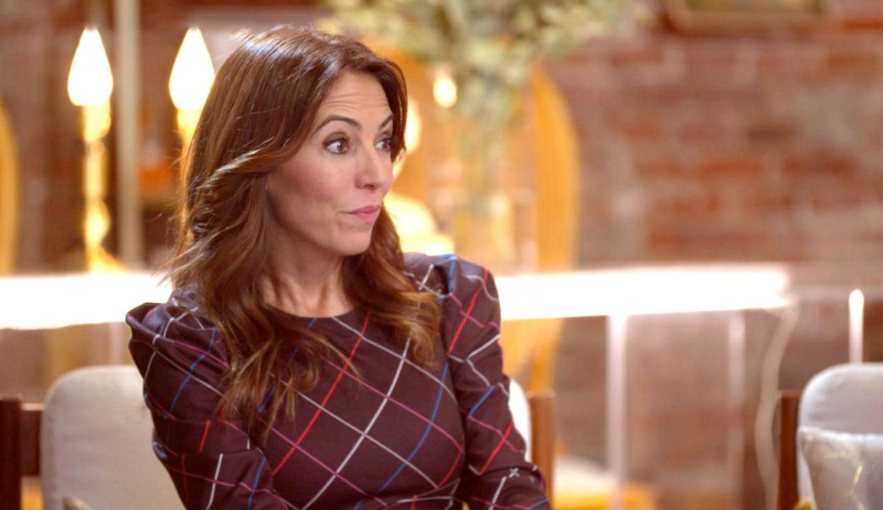 Los expertos no dan crédito a la actitud de María José y Julián tras la firma del divorcio