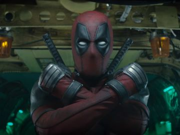 Fotograma de 'Deadpool 2'