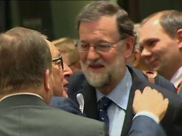 Consejo UE Bruselas