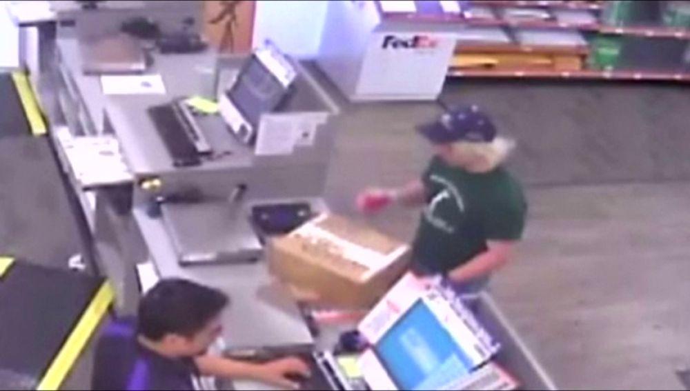 El atacante de Austin dejó una confesión grabada antes de morir según la Policía