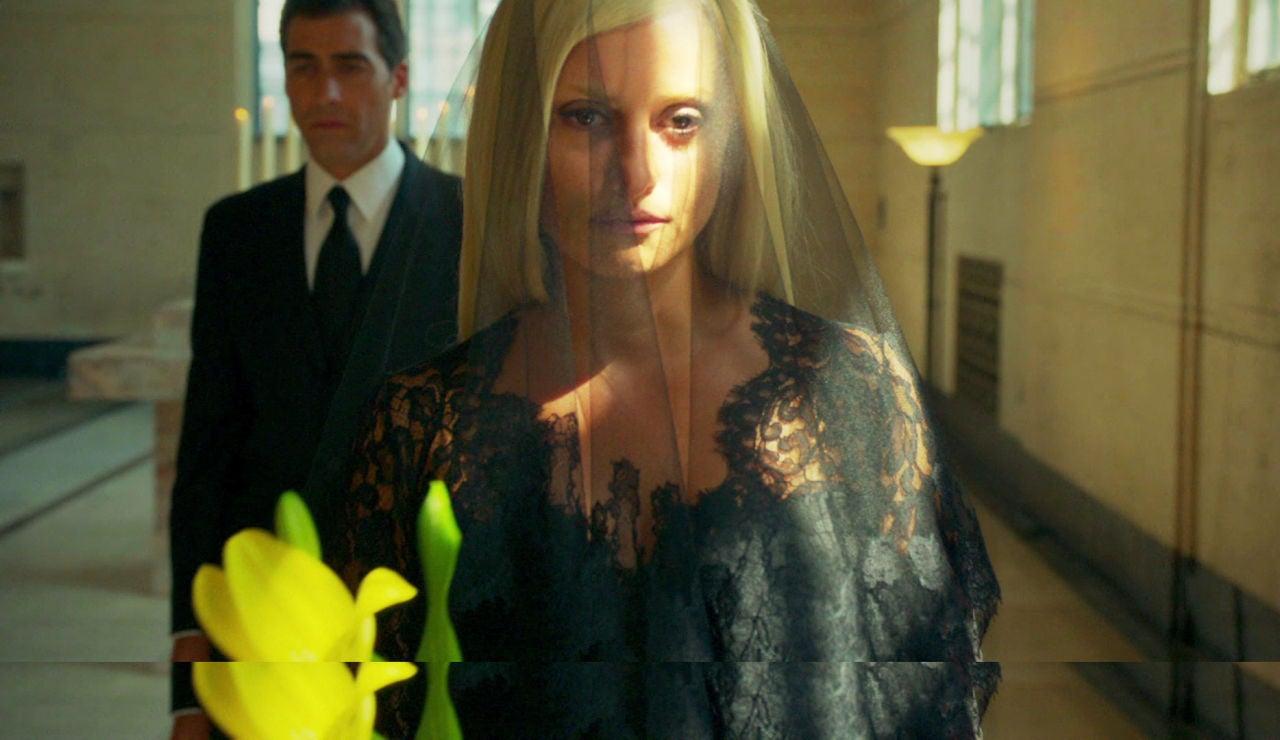 Este domingo disfruta de 'Versace' y no te pierdas el final de la serie el martes en Antena 3