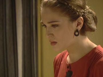 Julieta se plantea una nueva vida lejos de Prudencio