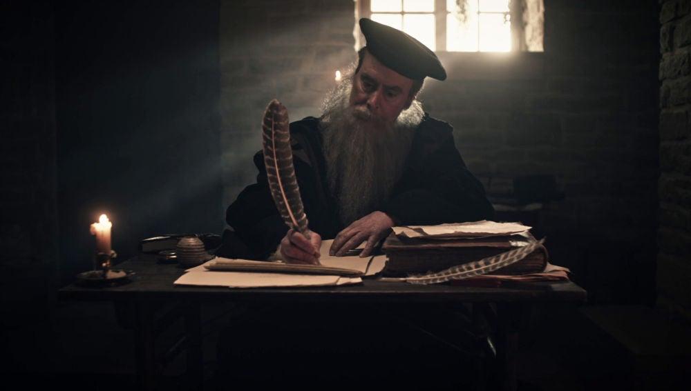 Nostradamus Siglo 21 (Sección)