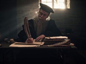 Nostradamus 21 (Sección)