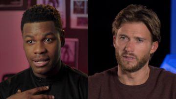 John Boyega y Scott Eastwood hablan de 'Pacific Rim: Insurrección'