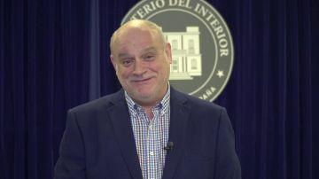 Juanma Lara confiesa su técnica infalible para imitar el acento gallego