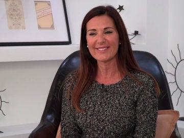 """María José Ojados: """"Me presenté al programa por mi hijo"""""""