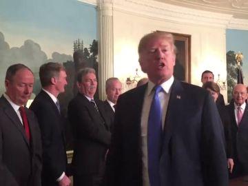 El abogado personal de Donald Trump que pidió acabar con la investigación de la trama