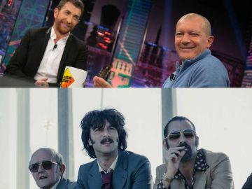 Antena 3 lidera el prime time
