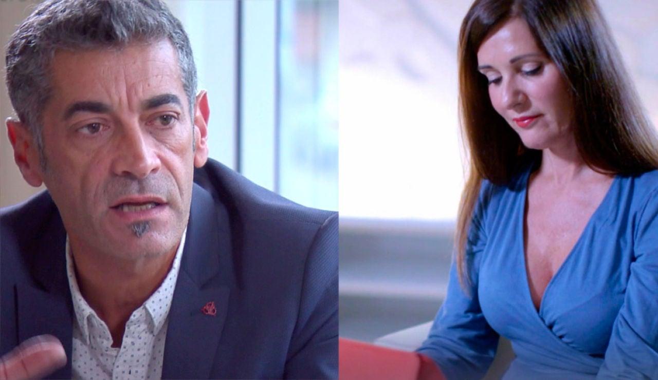 María José y Julián piden consejo a sus mejores amigos para tomar la decisión final