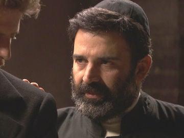 """Don Berengario: """"Nos vemos muy pronto Nicolás"""""""