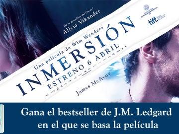 Concurso 'Inmersión'