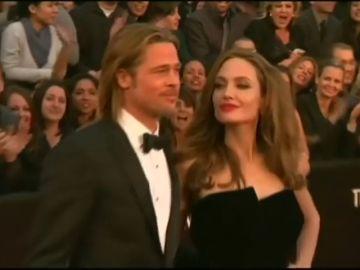 Angelina Jolie y Brad Pitt firman el acuerdo de divorcio