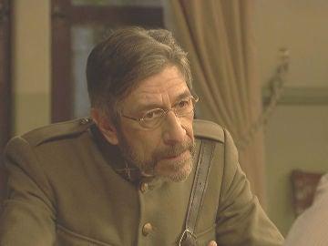 El General Pérez Ayala, dispuesto a descubrir la verdad