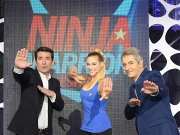 Ninja Warrior (Sección)