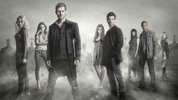 'The Originals'