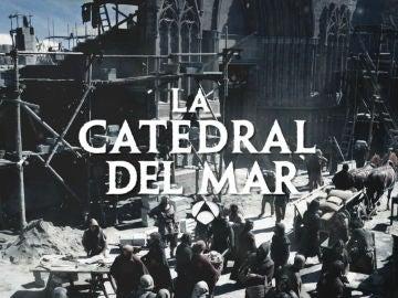 'La Catedral del Mar', una serie basada en el exitoso best seller de Ildefonso Falcones