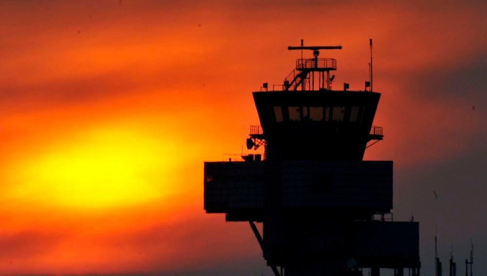 Eurocontrol alerta de perturbaciones en el tráfico aéreo hoy por un fallo técnico