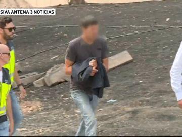 El conductor que atropelló a un menor en Tenerife y se dió a la fuga ya está en prisión