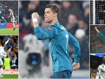 Cristiano Ronaldo pulveriza otro récord en Europa