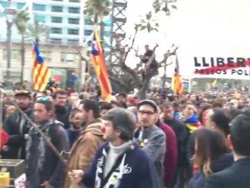 Los mossos intentaron alquilar un piso en Madrid desde el que espiar a partidos políticos