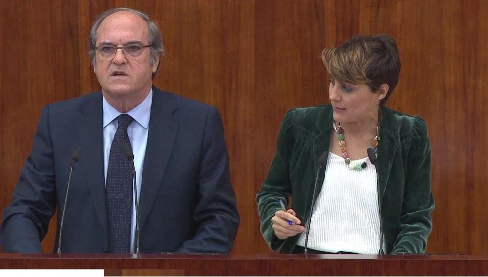 PSM y Podemos piden explicaciones a Cristina Cifuentes