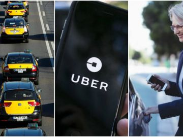 Taxi, Uber o Cabify: ¿cuándo me interesa cada uno?
