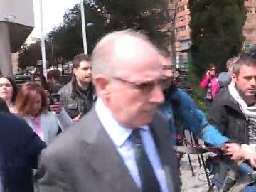 """Rato defiende que cobró sus conferencias de forma legal igual que """"muchas otras personas"""""""