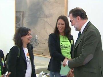 Rajoy se reúne hoy con 'Las Kellys' en La Moncloa