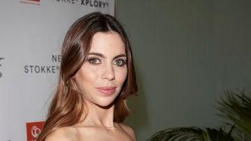 Melissa Jiménez presume de barriguita