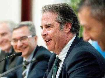 Gregorio Serrano, exdirector de la DGT