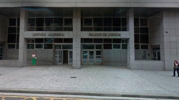 Audiencia Provincial de Bilbao