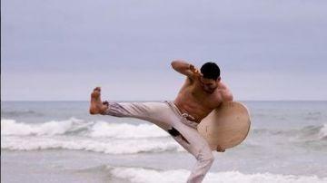 Los famosos que podrían ser auténticos 'Ninja Warrior'