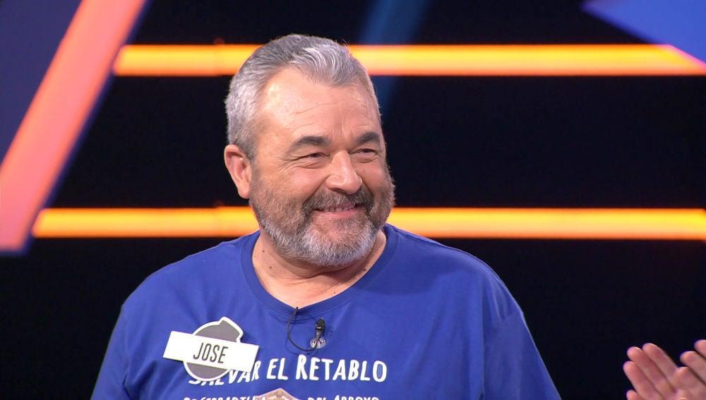 Jose deja sin palabras a Juanra Bonet con una nueva fase de infarto